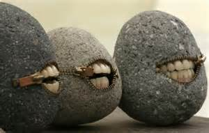 rocks-with-teeth